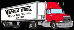 Vanek Brothers Trucking